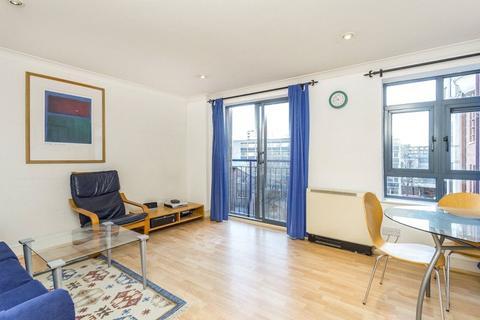 2 bedroom flat for sale - The Cobalt Building, 10-15 Bridgewater Square, London, EC2Y
