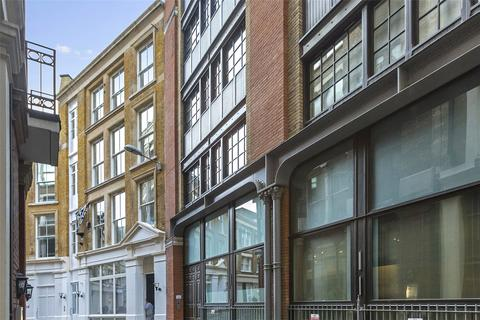 Studio for sale - Ludgate Square, London, EC4M