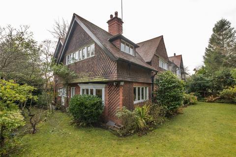 4 bedroom semi-detached house for sale - Allerton Road, Calderstones, Liverpool