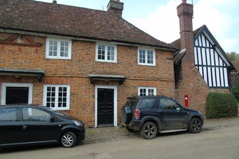 3 bedroom end of terrace house to rent - Chevening, Kent
