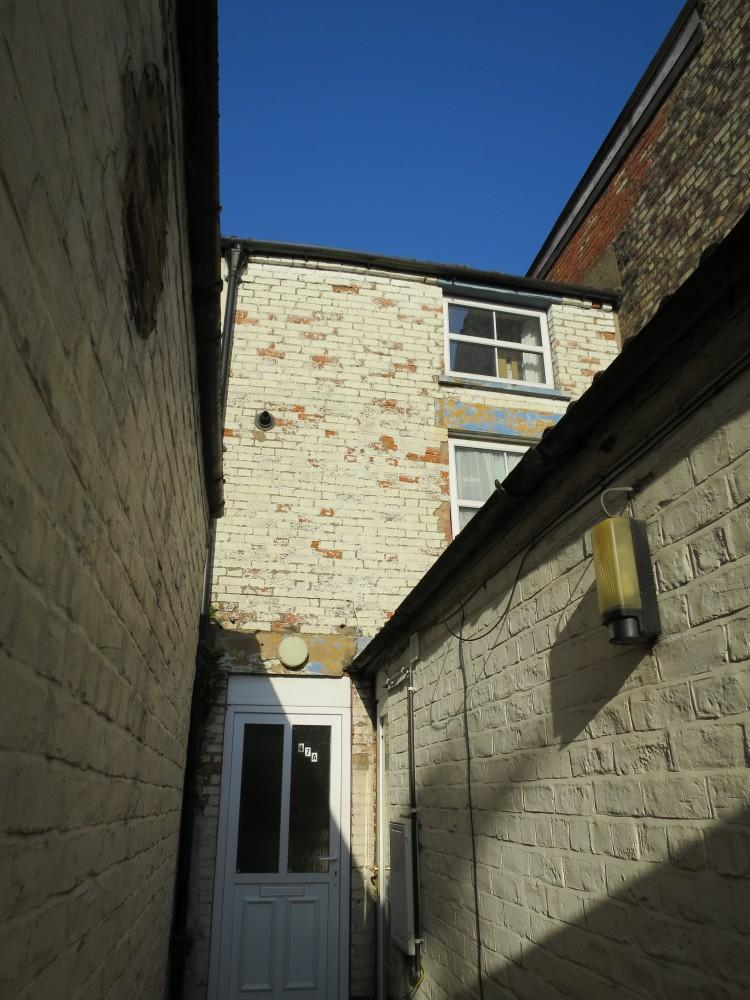 5 Bedrooms Town House for sale in 47A and B Commercial Street, Norton, YO17 9HX