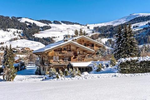 6 bedroom house  - Tanda Tula, Megeve, France