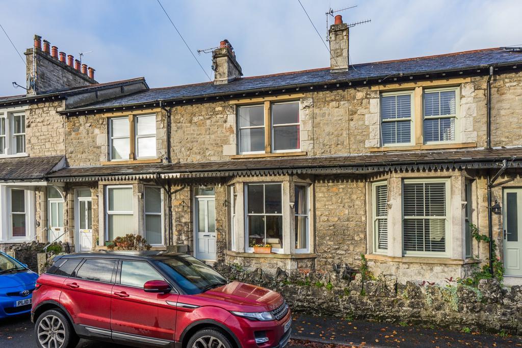 3 Bedrooms Terraced House for sale in Meadow Bank, Arnside