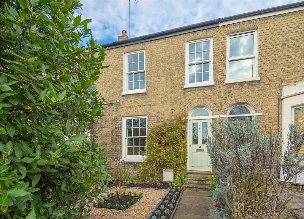 3 Bedrooms End Of Terrace House for sale in Chesterton Road, Cambridge, CB4