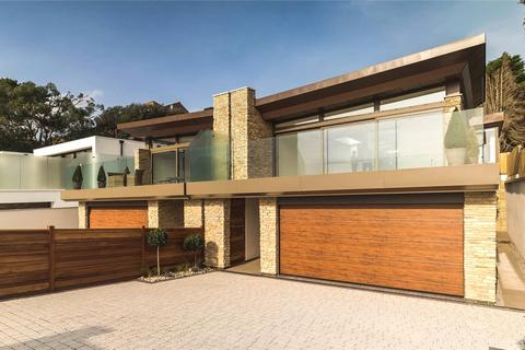 4 bedroom detached house for sale - Alington Road, Evening Hill, Sandbanks, Poole, BH14
