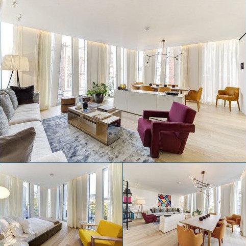 3 bedroom flat for sale - Kensington Church Street, London, W8