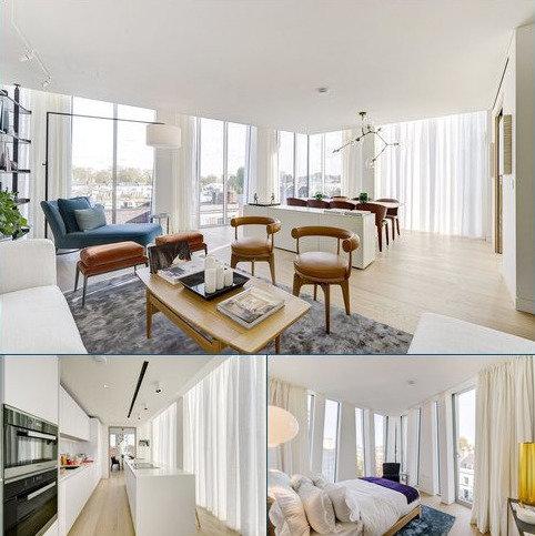 3 bedroom penthouse for sale - Kensington Church Street, London, W8