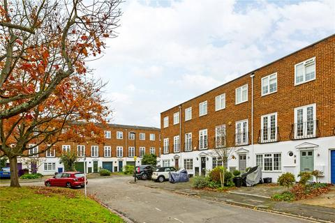4 bedroom terraced house to rent - Topiary Square, Richmond, Surrey, TW9