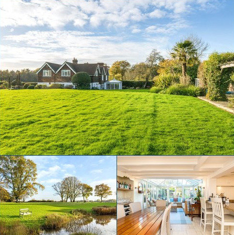 4 bedroom detached house for sale - Bell Lane, Nutley, Uckfield, East Sussex, TN22