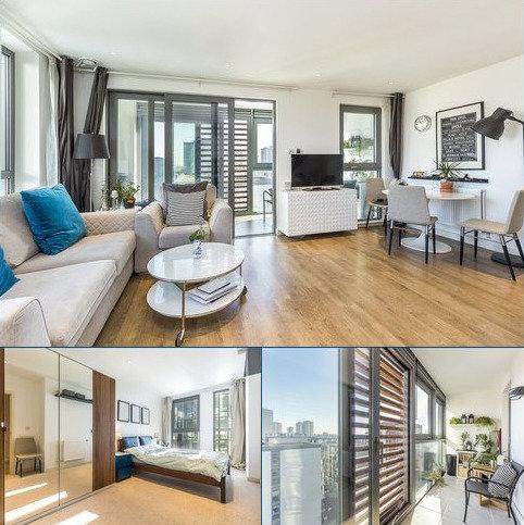 2 bedroom flat for sale - Westgate House, Ealing Road, Brentford, Middlesex, TW8