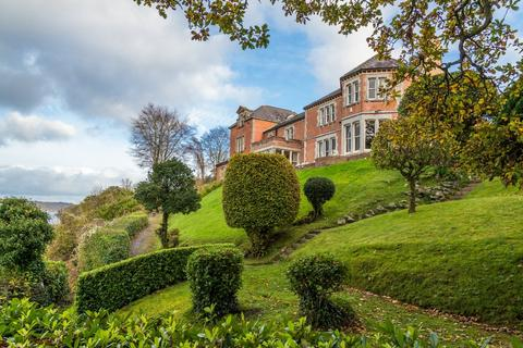 7 bedroom manor house for sale - Holyhead Road, Bangor, North Wales