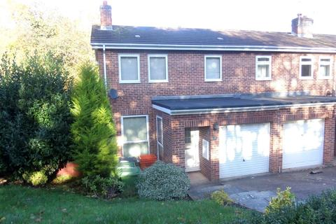 3 bedroom end of terrace house for sale - Chelmsford Road