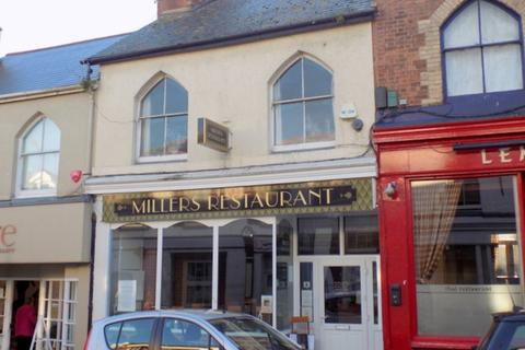 3 bedroom flat for sale - High Street, Exmouth