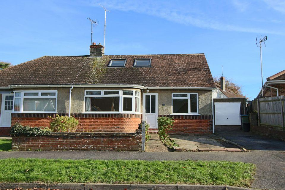 3 Bedrooms Chalet House for sale in Kings Drive, Hassocks, West Sussex