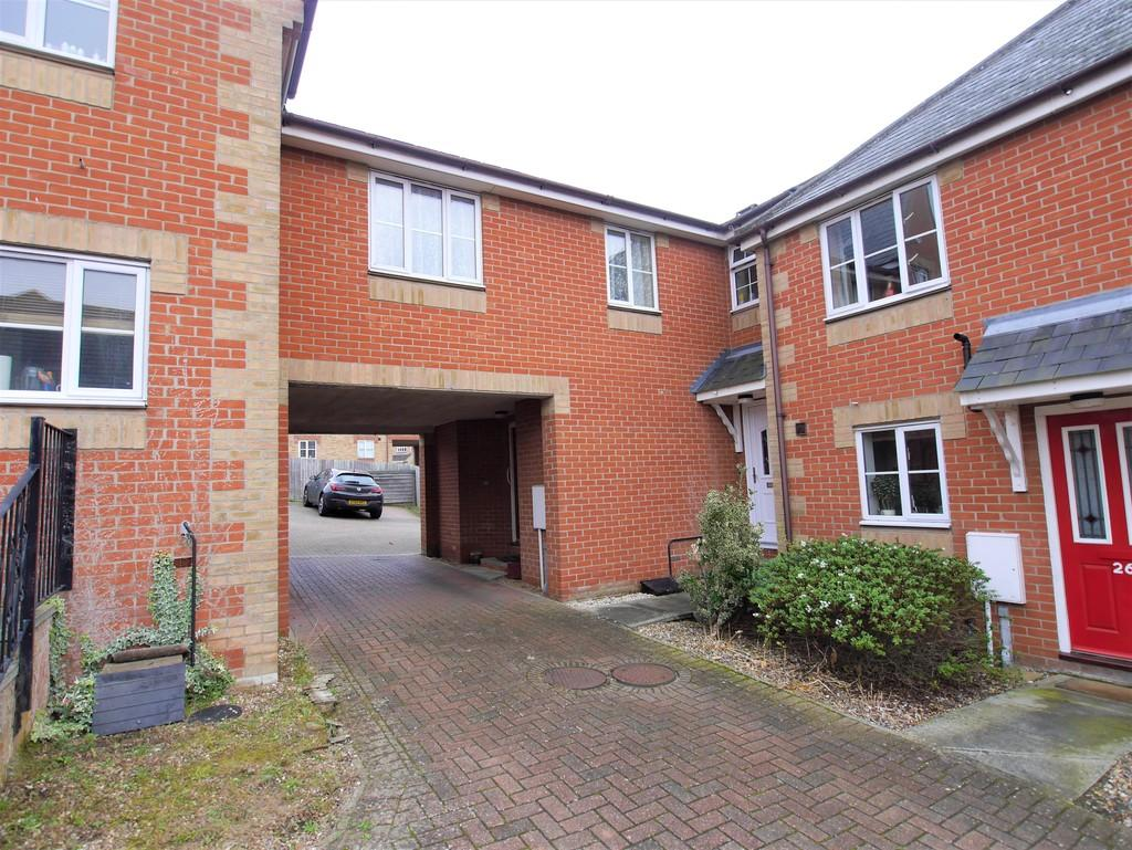 1 Bedroom Terraced House for sale in 30 Wilson Road, Hadleigh, Ipswich, Suffolk, IP7 5RZ