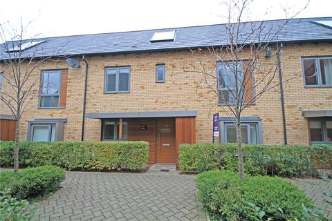 3 bedroom terraced house for sale - Forty Acre Road, Trumpington, Cambridge, Cambridgeshire, CB2