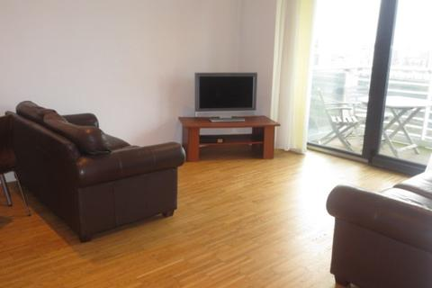 2 bedroom apartment to rent - St Georges Island, Castlefield