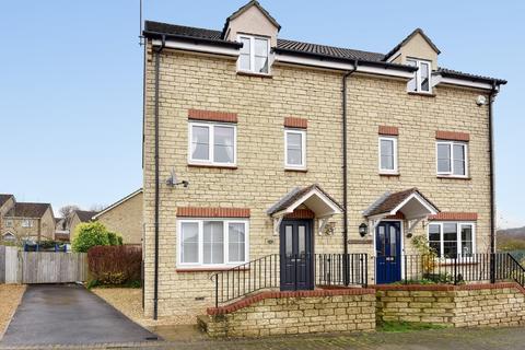 3 bedroom townhouse for sale - Uplands, Stroud