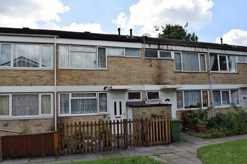 3 bedroom terraced house to rent - Lincoln Way, Thetford