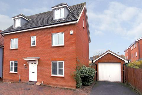 6 bedroom detached house to rent - Horn Pie Road, Norwich