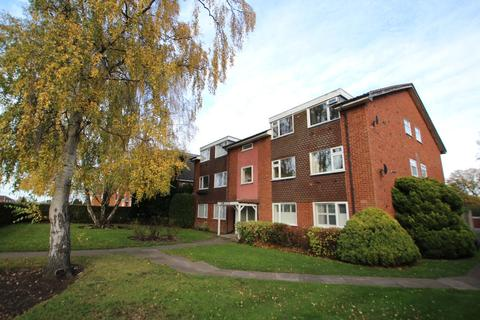 1 bedroom flat for sale - Graham House, Chester Road , Streetly, B74 3DY