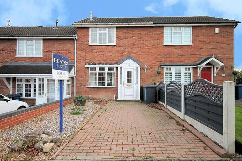 2 bedroom terraced house for sale - Sycamore, Wilnecote, Tamworth, B77 5HE