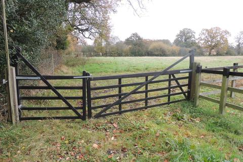Equestrian facility for sale - Bakers Lane, Knowle, Solihull