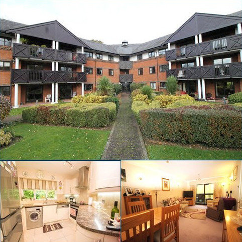 2 bedroom apartment for sale - Booths Court, Poplar Drive, Brentwood, Essex, CM13