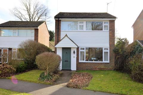 3 bedroom detached house to rent - Kingswood, Maidstone