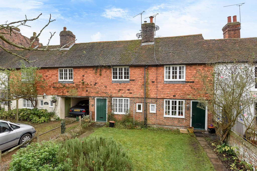 3 Bedrooms Cottage House for sale in High Street, Headcorn