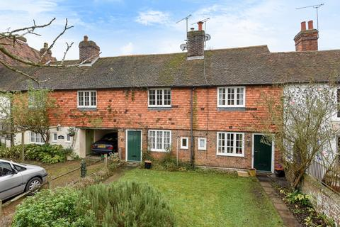 3 bedroom cottage for sale - High Street, Headcorn