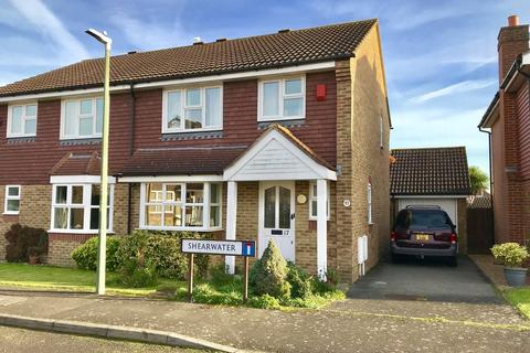 3 bedroom semi-detached house for sale - Shearwater, Maidstone