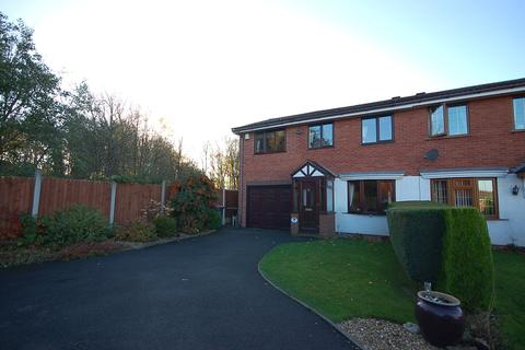 3 bedroom semi-detached house to rent - 63 Woodrush Heath, The Rock, Telford, Shropshire, TF3