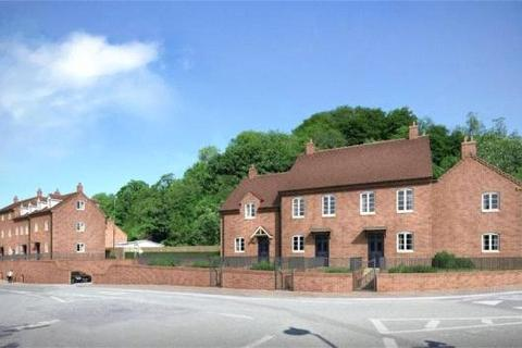 3 bedroom terraced house to rent - 5 Foundry Mews, Dale End, Coalbrookdale, Telford, TF8