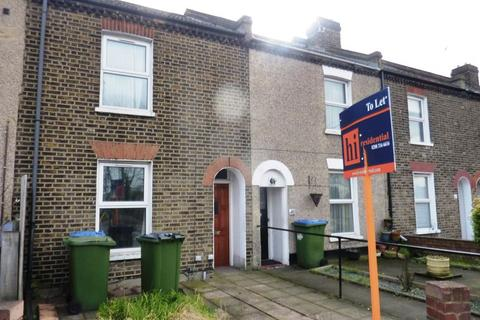 2 bedroom terraced house to rent - The Slade, Plumstead, London