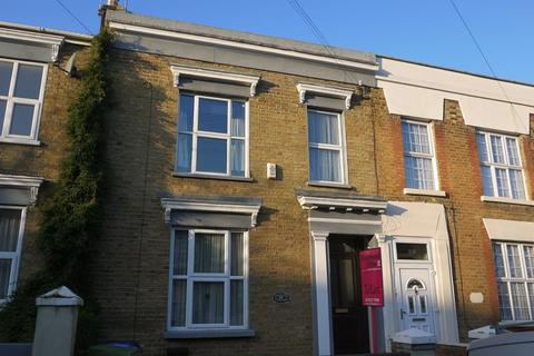 4 bedroom terraced house to rent - Whitworth Road, Woolwich Common