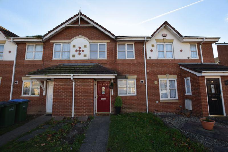 2 Bedrooms Terraced House for sale in Newmarsh Road, Central Thamesmead, SE28 8TA