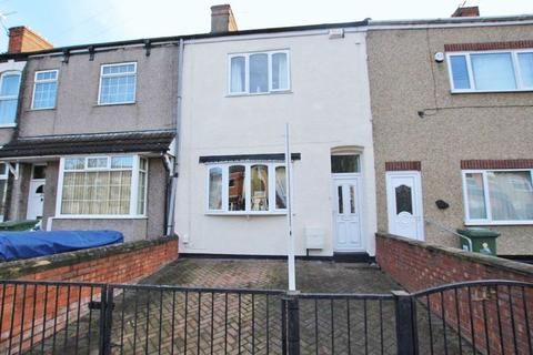 3 bedroom terraced house for sale - HAINTON AVENUE, GRIMSBY