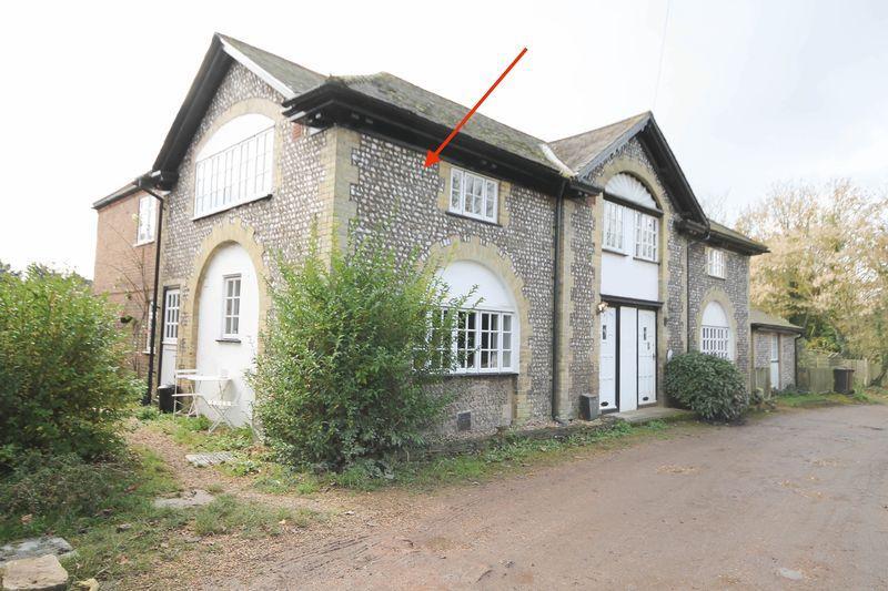2 Bedrooms Cottage House for sale in Flint Cottages, Emsworth