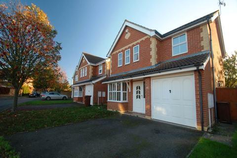 4 bedroom house to rent - Ten Acre Way , Rainham, Kent