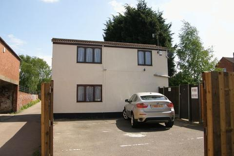 1 bedroom cottage to rent - Willows Cottage, 38/39 Westminster Road, Earlsdon, Coventry, CV1 3GB