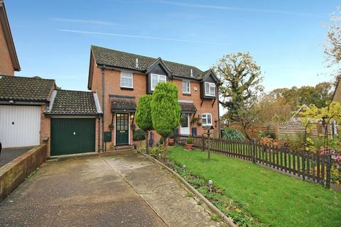 3 bedroom semi-detached house for sale - Forge Rise, Uckfield