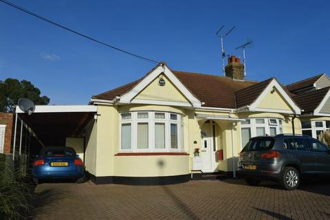 4 bedroom bungalow for sale - Dalys Road, Rochford