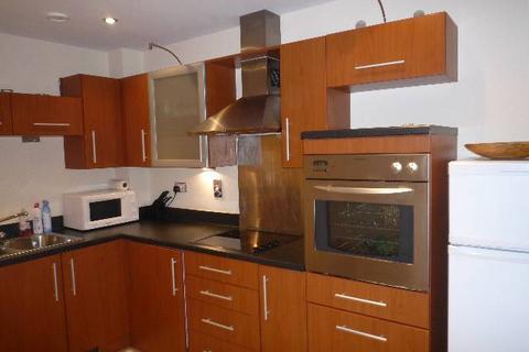 1 bedroom flat to rent - Faro House, Century Wharf, Cardiff Bay
