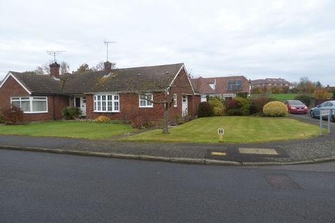 2 bedroom bungalow for sale - Forgefield, Ashford