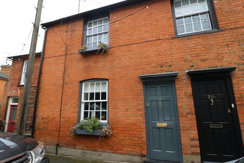 2 bedroom cottage for sale - High Street, Puckeridge