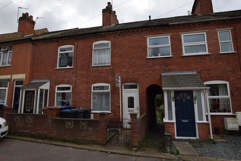 2 bedroom terraced house to rent - Gopsall Road, Hinckley