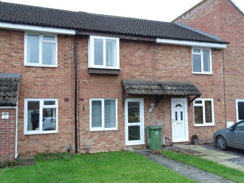 2 Bedrooms House for sale in Ingram Road, Melksham