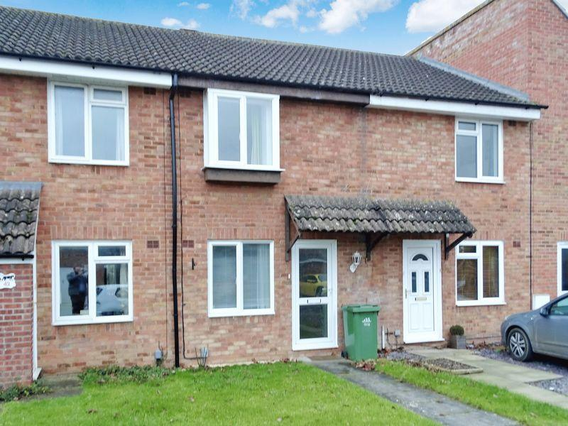 2 Bedrooms House for sale in Ingram Road, Melksham