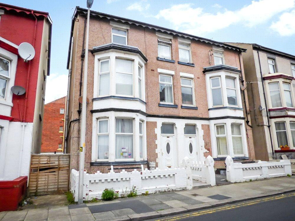2 Bedrooms House for sale in 'Rayann Avon', Havelock Street, Blackpool, Lancashire